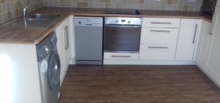 End of Tenancy Cleaning Hornchurch